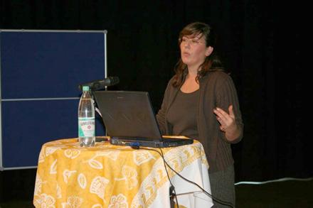 Dr. Monika Schröttle